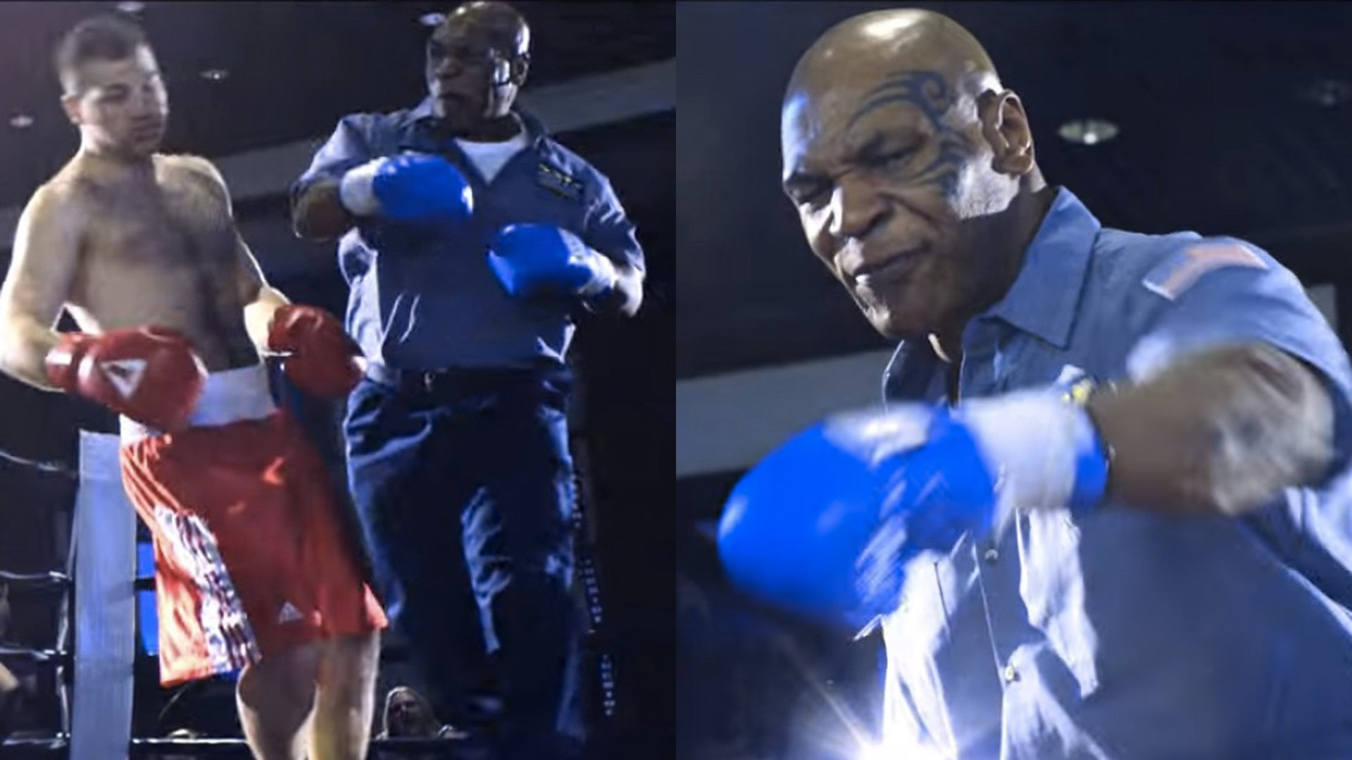RT @mashable: Mike Tyson KO'd someone in a Super Bowl ad you probably didn't see: https://t.co/xx5MnH9x4o https://t.co/y5pqWa2MjU