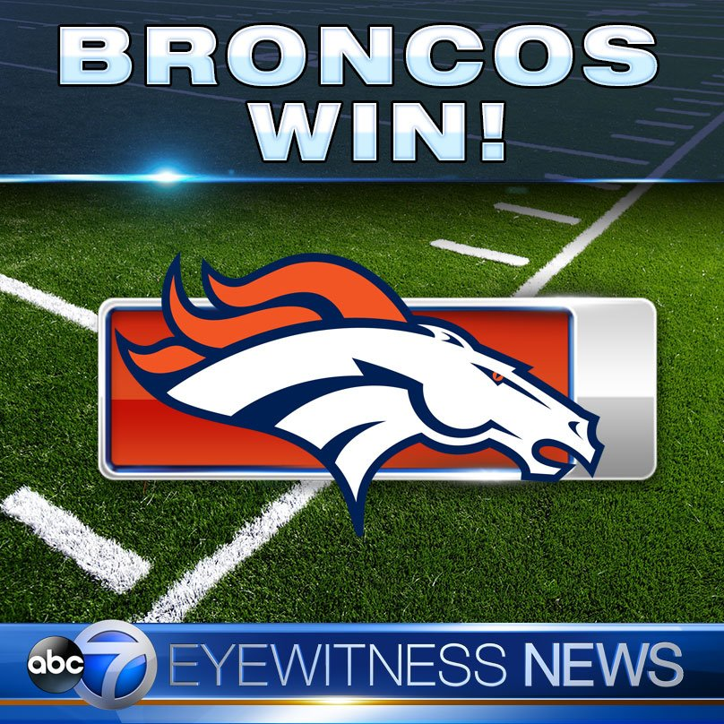 Broncos beat Panthers 24-10 to win SB50