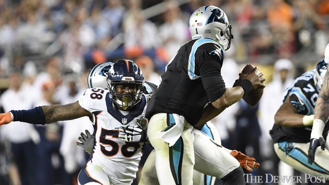 My column from tonight: Broncos' dominannce officially superb with Super Bowl win: SB50