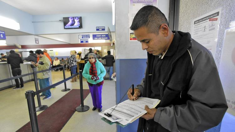 California issued 605,000 driver's licenses for immigrants in the U.S. illegally last year