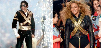 RT @mashable: Beyoncé's Super Bowl halftime outfit was the perfect homage to Michael Jackson https://t.co/743hHnB960 https://t.co/4g7yAYZsFG