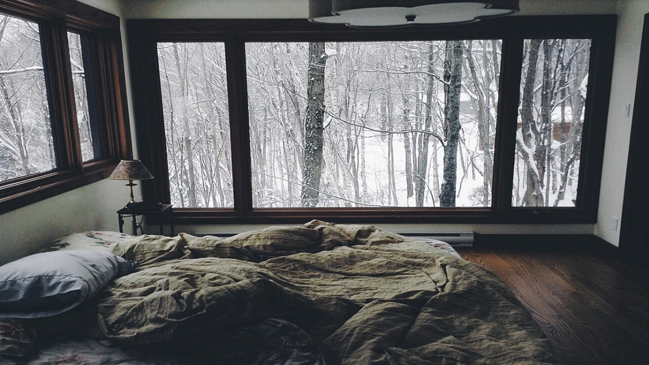 Cozy up and wind down with this Sunday night playlist https://t.co/wfvspl3KFh https://t.co/J5ocY2b7cz