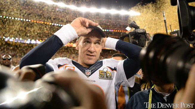 Broncos parade will be at noon on Tuesday, followed by rally at Civic Center. Details