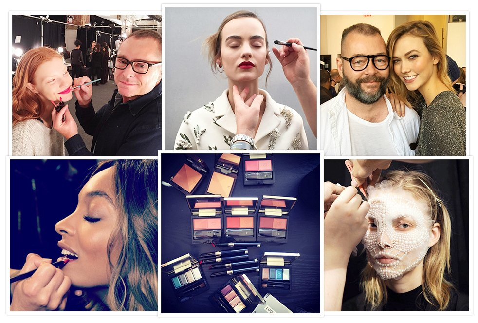 RT @VogueParis: From @patmcgrathreal to @CTilburyMakeup, the best make up artist accounts for Fashion Week: https://t.co/FPnp1dmGBA https:/…