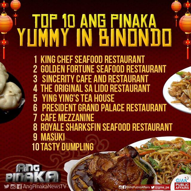 Ang Pinaka on Twitter: