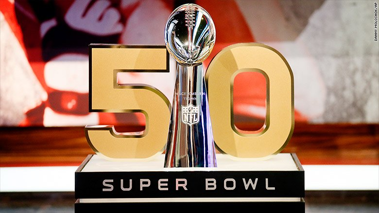 What was your moment from Super Bowl 50?STORY: Local4Today