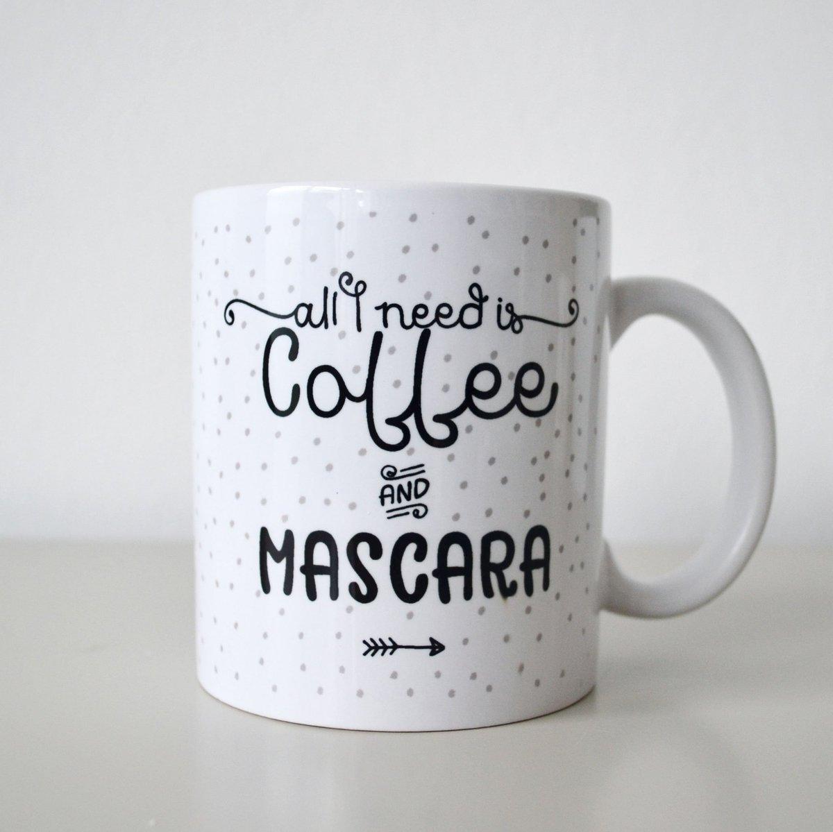 Formart Kunstdrucke On Twitter Tasse All I Need Is Coffee And