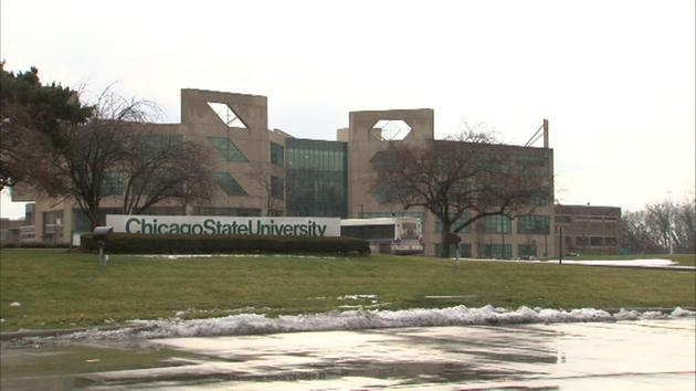 Chicago State University students, alumni protest to prevent budget-related shutdown