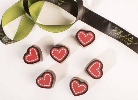 New Post: Valentine's Day is this weekend! Need some last minute gift ideas? Check it ->