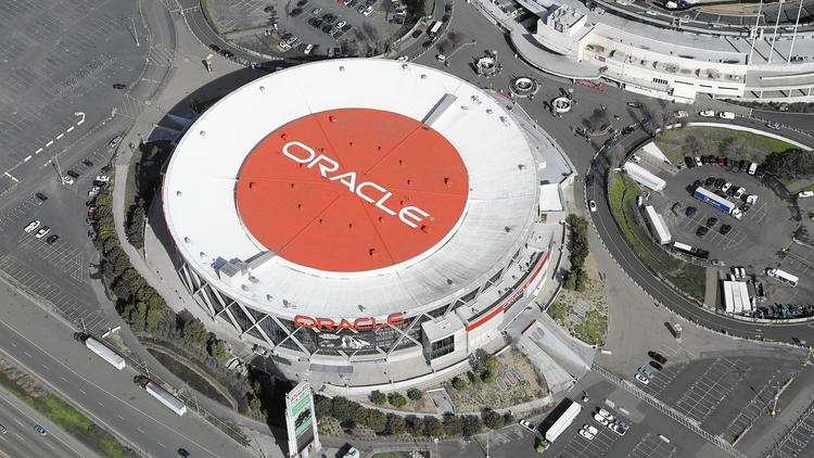 A Bay Area battle over a proposed Warriors move from Oakland to San Francisco
