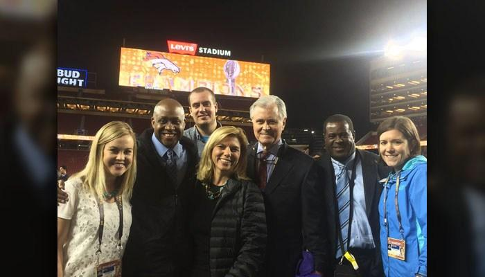 @SarahBlakeWBTV's BLOG: The unexpected happened »