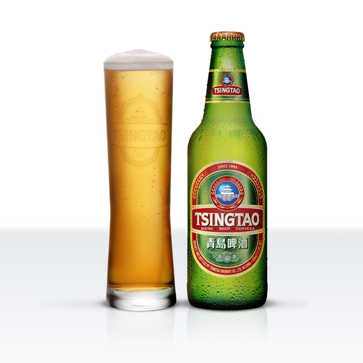 This #ChineseNewYear win a pack of #TsingtaoCNY beer. Follow us & RT to enter. Over 18s only https://t.co/i50lgrPU50