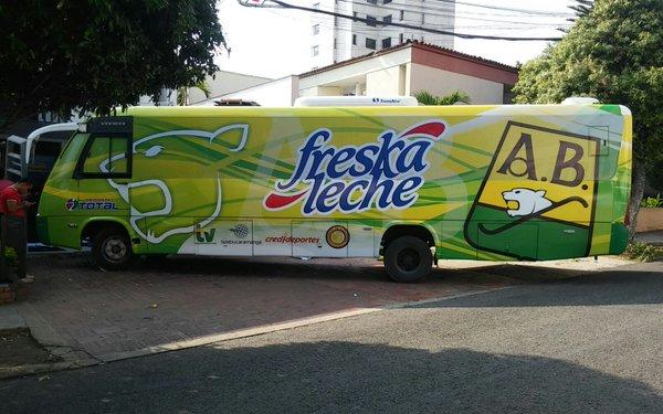 Resultado de imagem para Atlético Bucaramanga