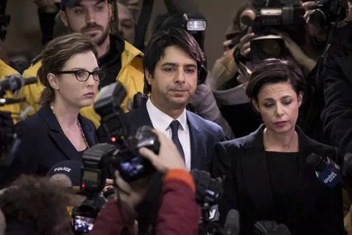 Jian Ghomeshi trial: Third witness set to testify against former CBC radio host