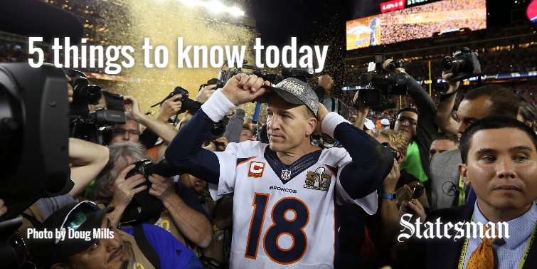 Broncos dominate Panthers with 24-10 victory and more