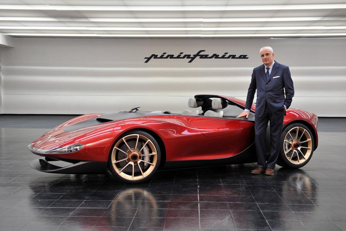 Mahindra compra Pininfarina, l'espansione dell'India continua