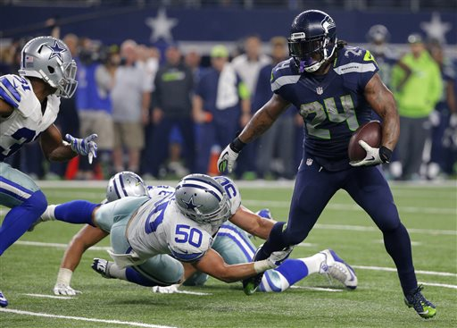 Agent confirms to @AP that @MoneyLynch intends to retire. Story soon.