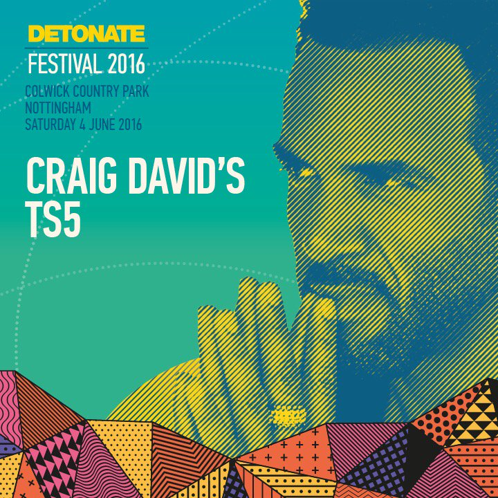 Can't wait to bring @TS5 to @DetonateUK this summer! 4.6.16! Gonna be 🔥🔥🔥 #TS5Nottingham https://t.co/eXlgDEla4i