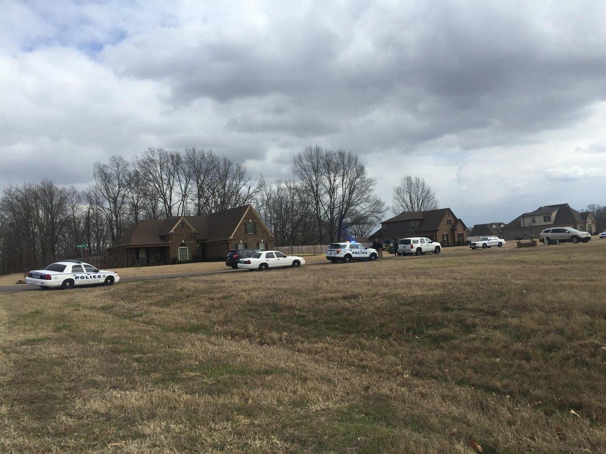 An MPD officer shot a man in Southaven. >>wmc5