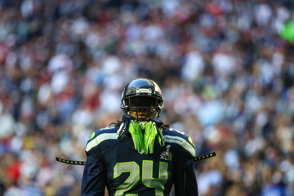 WATCH: Seahawks post epic video tribute to Marshawn Lynch