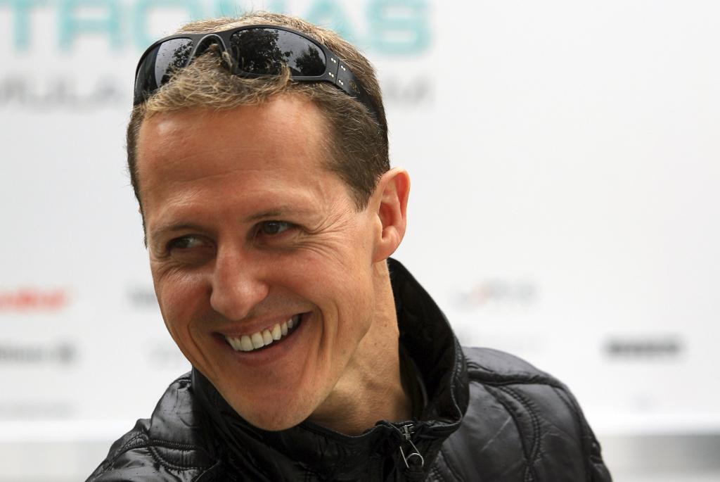Riabilitazione Schumacher, continuano le speculazioni sull'ex Ferrari Campione di Formula 1