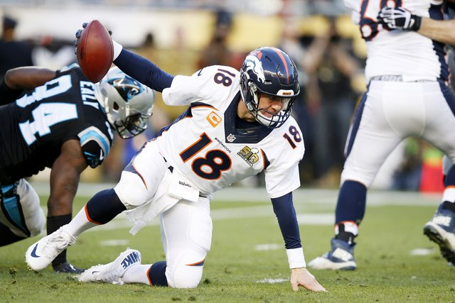 10 records set or tied in Super Bowl 50 -