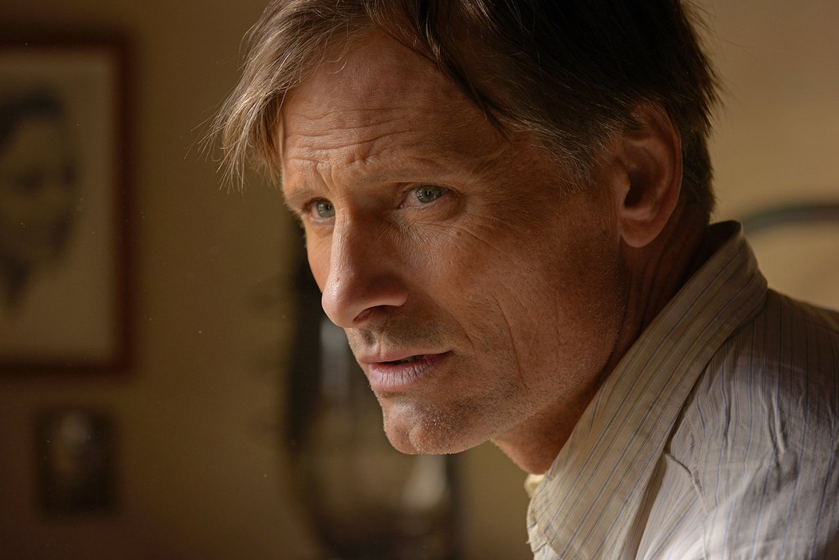 """See Albert Camus' Historic Lecture, """"The Human Crisis,"""" Performed by Actor Viggo Mortensen"""