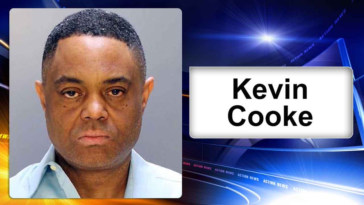 Suspect charged with dragging officer during traffic stop in Overbrook ID'd 6abc - |