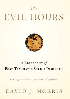 @UCLASemelFriend free program #PTSD Evil Hours author David Morris  2/16 https://t.co/vAO7x0U0SP https://t.co/RZdpN1NvT0
