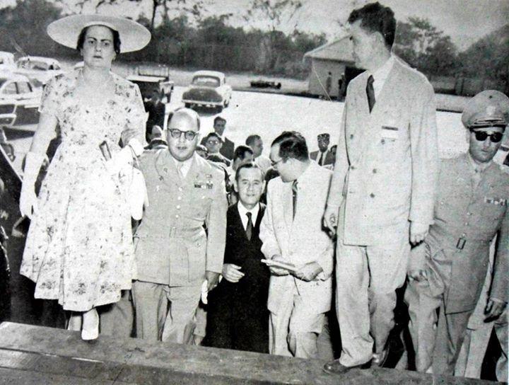 la epoca dorada de Venezuela: durante el Gobierno del General Marcos Pèrez Jimènez - Página 4 CatTMbwW8AATgmv