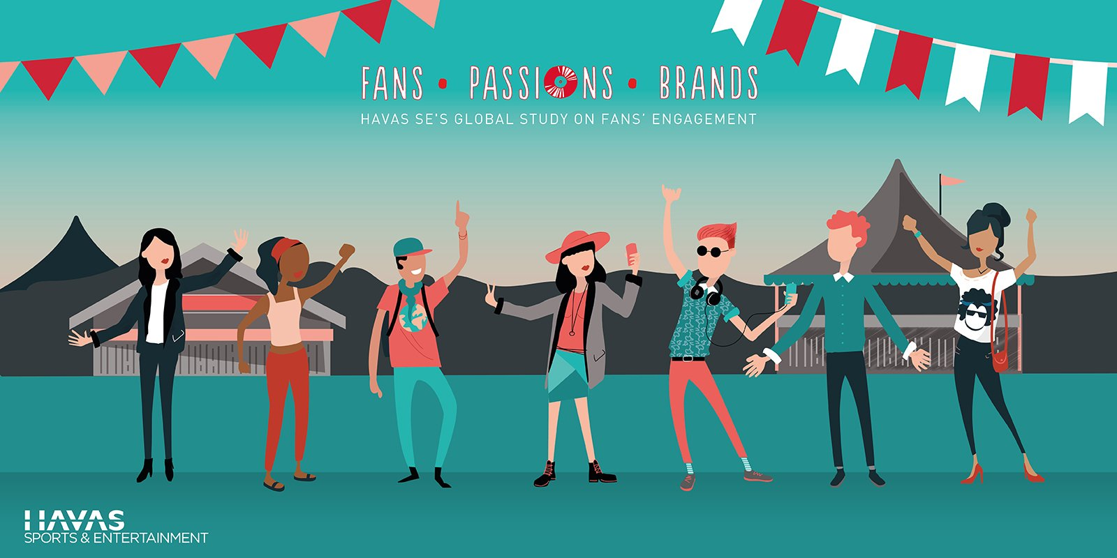 RT @Havas_SE: STAY TUNED: Part 2 of FANS.PASSIONS.BRANDS is out TOMORROW. What type of music fan are you? #insight #engage #fans https://t.…