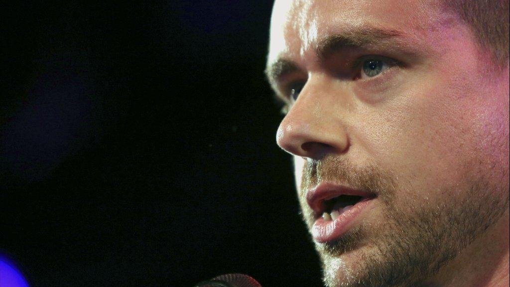 Twitter CEO says Twitter will