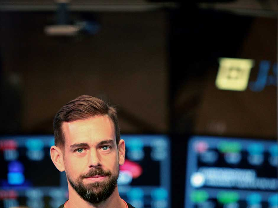 Why Twitter CEO @jack had to call for calm after #RIPTwitter started trending this weekend https://t.co/HXaua10C27 https://t.co/fOqoJqtUXS
