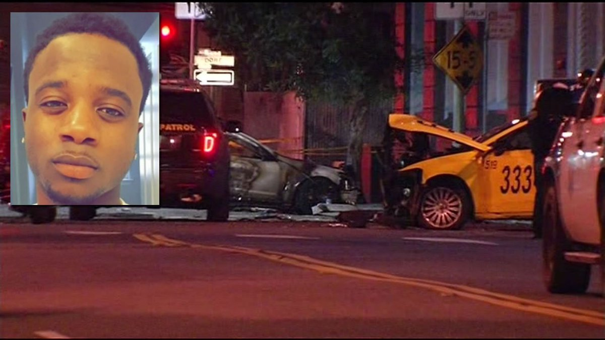 One of the victims in Saturday's fiery crash in SF identified as a young Pittsburg man