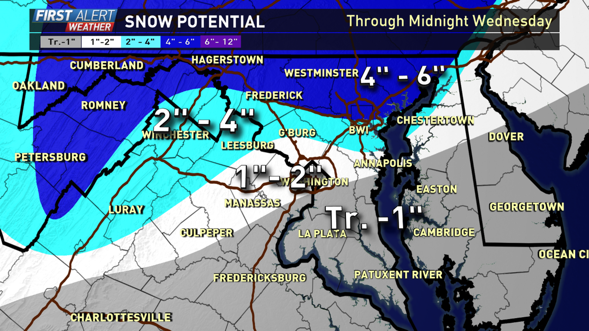Slight adjustments each model run: lowered a touch south of I-70. @wusa9