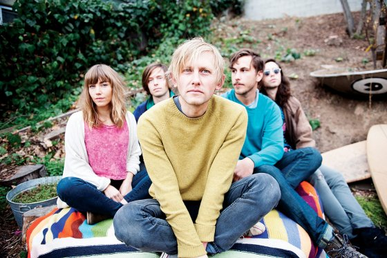 Waters—the best local band you haven't heard of—plays Slim's on Fri + more upcoming shows.