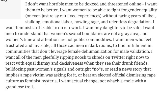 Everything @TheLindyWest says about Roosh's anti-MRA pile-on is vital, but especially this: https://t.co/DKkXhoIcfz https://t.co/cxHX02jUTI