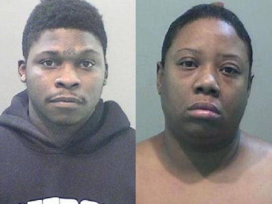 It all started when a friend stirred the chili. Now 2 will be tried for beating, stabbing