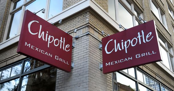 Chipotle is going to live tweet their food safety meeting today