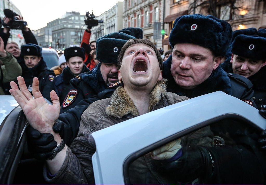 В оккупированном РФ Крыму введен режим чрезвычайной ситуации из-за вспышки африканской чумы свиней - Цензор.НЕТ 1286