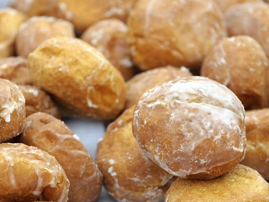 First kittens, now packzi. Uber to deliver paczki right to your door
