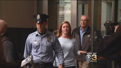 Sentencing Day For Bucks County Woman Convicted In Attack On Gay Couple