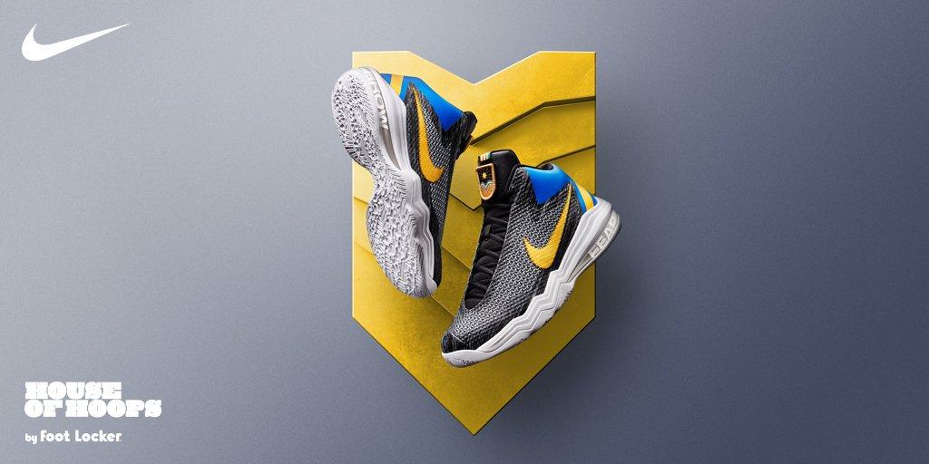 0fa769fe564 ... All Star  Nike Air Max Audacity drops Thursday. air max audacity foot  locker ...