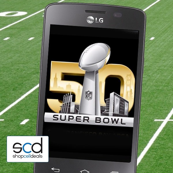 Heike Young predicted 82% of #SuperBowl 50 viewers, ages 18-44, to use their #smartphones vs. a TV. https://t.co/m9jTXLPTVp