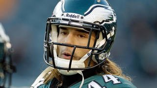 JUST IN: Eagles release Riley Cooper -->