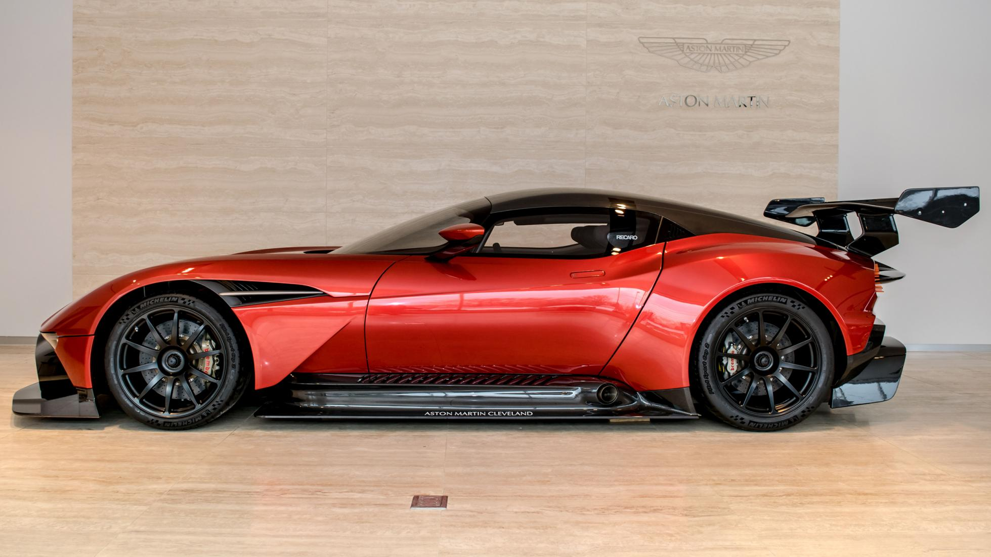 Top Gear On Twitter Holy Moly There S An Aston Martin Vulcan For Sale And Why Don T We Have 2 4million Https T Co 5tet3b4ni0 Https T Co Evstkbetqe