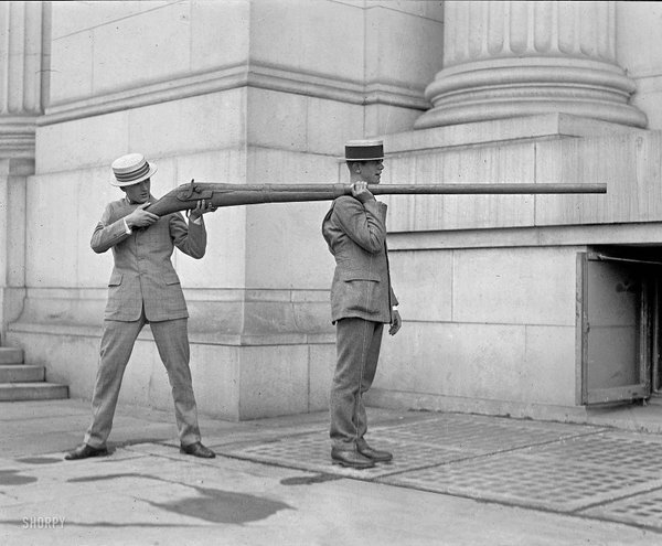 Ludicrous move by Derby. In case any youngsters were wondering, this is the actual gun they fire managers from. https://t.co/FYR0Ee4fiD