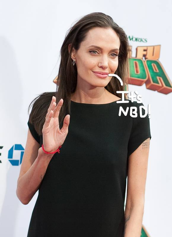 We can't wait to see them! RT #AngelinaJolie adds three GIANT tattoos to her back! https://t.co/3rblZGTesn https://t.co/2t8R3I550Q
