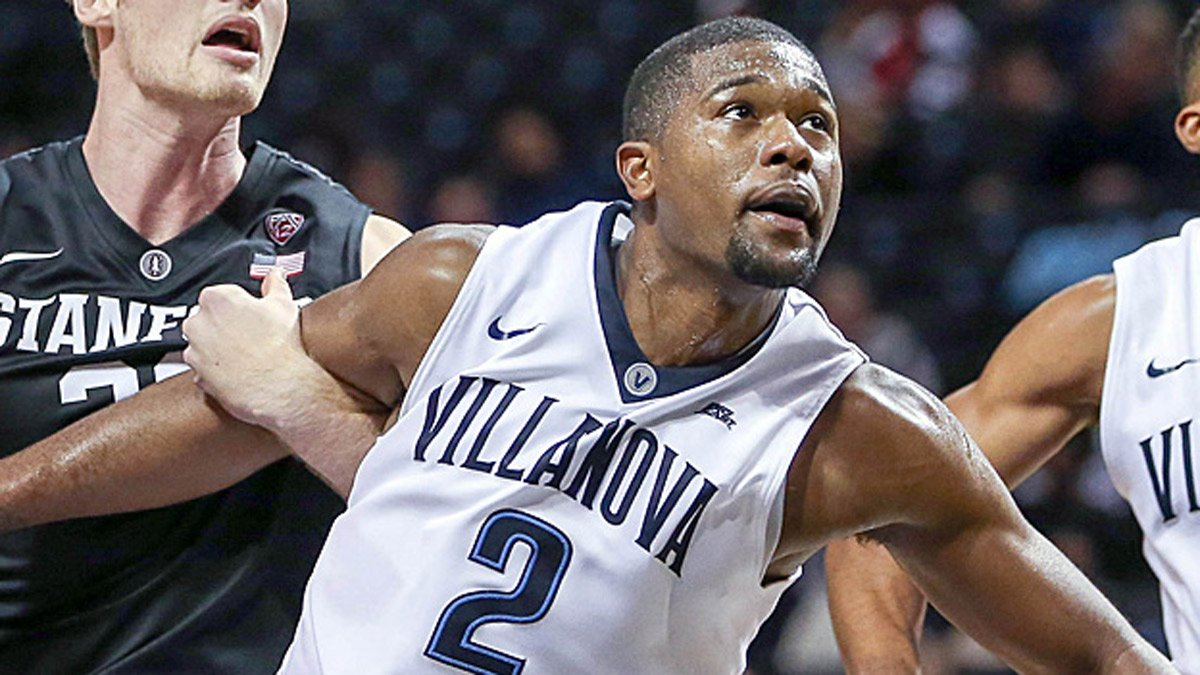 Villanova Basketball rises to number one for the first time ever