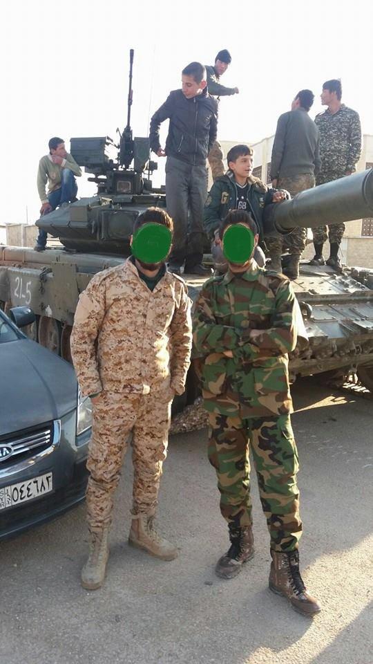 Syrian Civil War: News #6 - Page 5 Cau3r7fUUAEw7Od